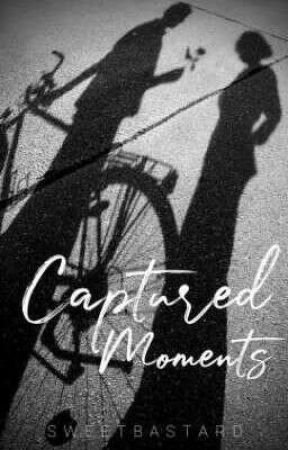 Captured Moments  by sweetbastard-