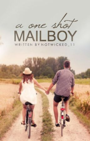 Mailboy One Shot by soberlines