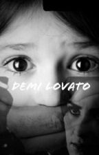 Kidnapped (Demi Lovato) by fcknglovatic
