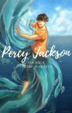 Percy Jackson Fanbook by Phoebe_DiAngelo