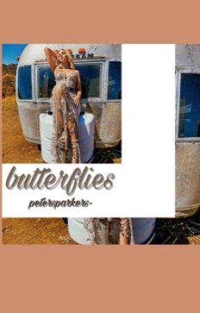 butterflies - hero fiennes tiffin  by petersparkers-