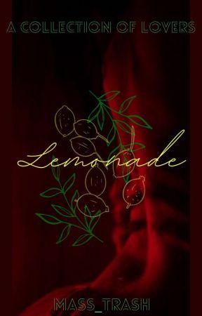 Lemonade by maas_trash
