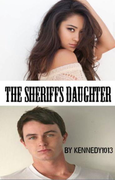The Sheriff's Daughter (Jordan Parrish) #1