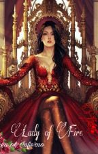 Lady of Fire: Queen of Inferno [Primo Warriors #1] by KwinLuna