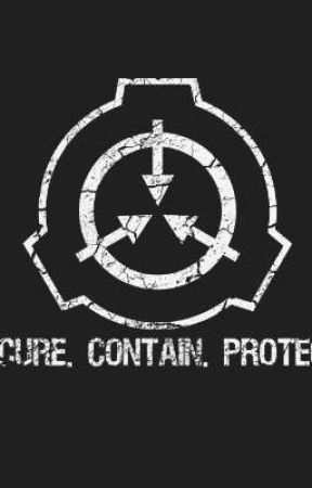 Scp Foundation by ThatUserTaken