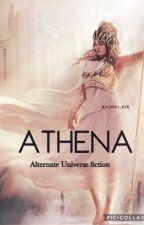 Athena (AU fiction) by Avni-bts