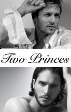 Two Princes by soul_diver