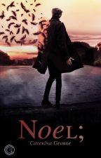 Noel; by violadavis