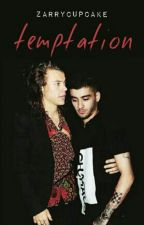 Temptation [Zarry] by zarrycupcake