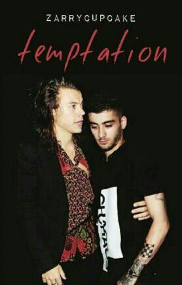 Temptation [Zarry]