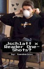 Jschlatt x Reader One-Shots? by bandomless
