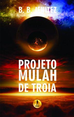Projeto Mulah de Tróia by okinouchi