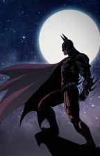 RWBY React: Batman Arkham Games The Quadrilogy by EmikoVictoria