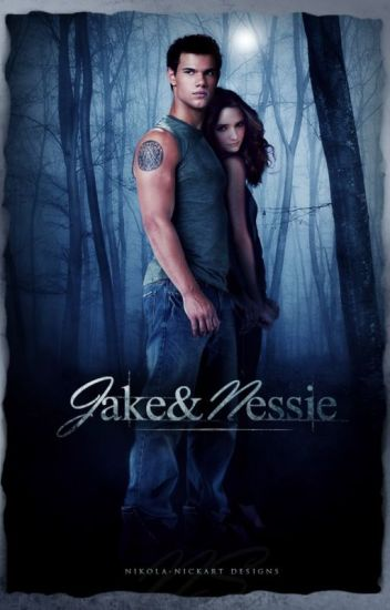 Jacob & Nessi