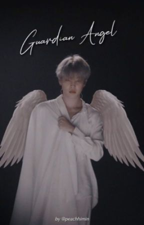 Guardian Angel (Park Jimin) DISCONTINUED FOR NOW by peachhimin