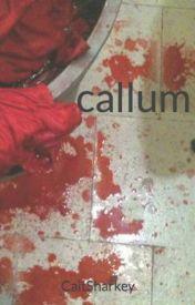 callum by CaitSharkey