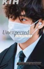 UNEXPECTED |K.T. by MySevenMyReason