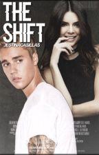 The Shift by JestinaCasillas