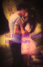 my first love story by fanyandra