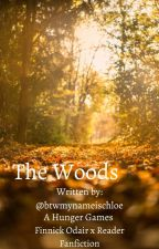 The Woods by btwmynameischloe