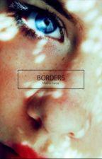 Border by Mariina11__