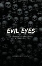 evil eyes by roIIingstoned