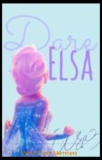 Ask And dare Elsa and the frozen characters by kiera-kraft
