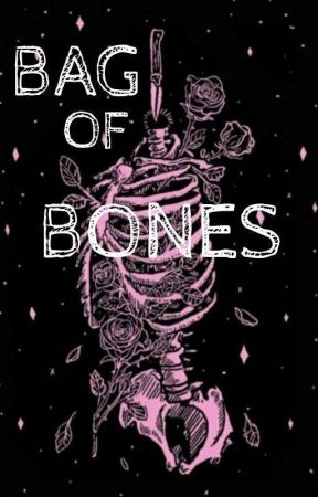 Bag Of Bones by HollowTreeLibrary