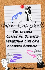The Utterly Confusing, Slightly Depressing Life of a Closeted Bisexual by QuietlyJudging