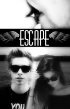 Escape. Luke Hemmings y tu. TERMINADA. by Nomiresatras5