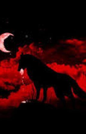 Werewolf by Sophie_The_Bookworm7