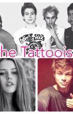 The Tattooist (Ashton Irwin FanFic) by randoms_girl