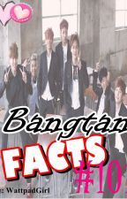Bangtan Facts by mary_annemoreno07