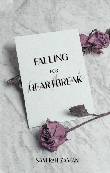 Falling For Heartbreak- A Jason McCann Love Story