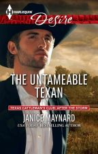 The Untameable Texan by JaniceMaynard