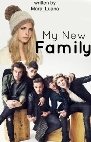 My New Family (One Direction FF)