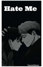 Hate Me (Sangwoo And Yoonbum Ambw) by Tearsfillthesky
