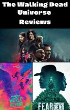The Walking Dead-Episode Reviews by Sissygirl321