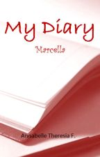 My Diary by AnnabelleTF