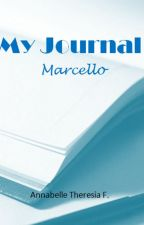 My Journal by AnnabelleTF