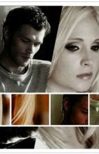 My Soul is Yours (Vampire Diaries Fanfic) by LikeGene