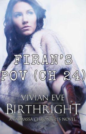 Birthright (Talmassa Chronicles) - Firan's POV by VivianEve
