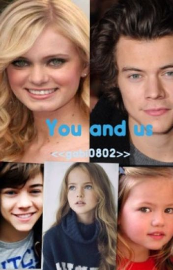 You and us (harry styles)