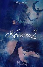 Kovucu ★ 2 by Mignnn