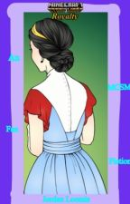 Royalty: An MCSM Fan Fiction  by JordanLoomis