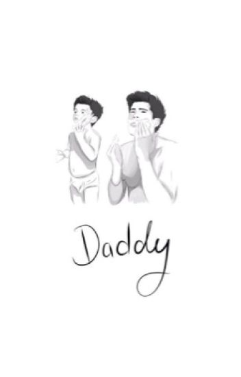 daddy ➳ [zayn au]