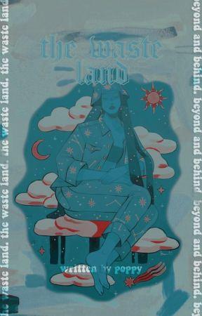 𝐓𝐇𝐄 𝐖𝐀𝐒𝐓𝐄 𝐋𝐀𝐍𝐃 ,  zuko  ⁽ ¹ ⁾ by sarahoppers