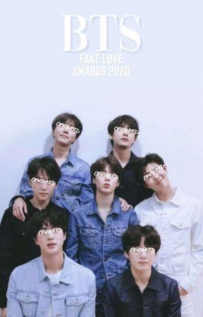 Fake Love | BTS Awards 2020 by MaviChani