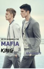 My Husband Is The Mafia King MANXMAN by _RaIn_drizzle
