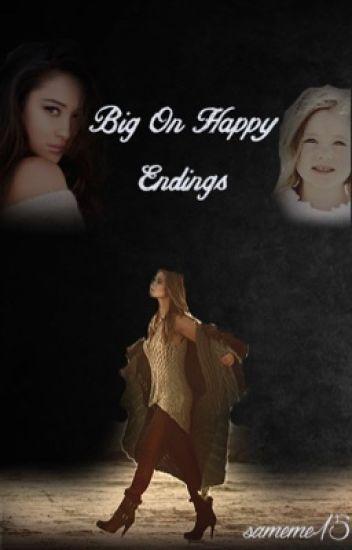 Emison: Big on Happy Endings